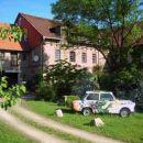 Willkommen in der Kunstmühle Veckenstedt!